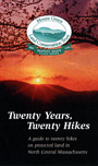 Twenty Years, Twenty Hikes